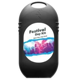 Festival Pebble Kits