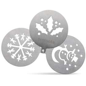 Product Image of Festive Coffee Stencils