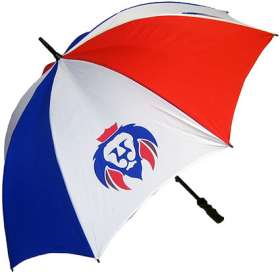 Fibrestorm Golf Umbrella