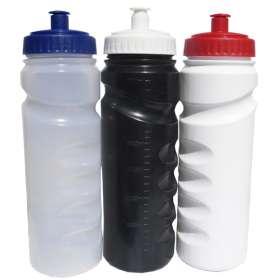 Finger Grip Sports Bottles 750ml