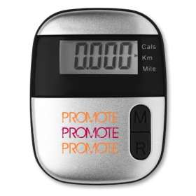 Product Image of Fitness Pedometers