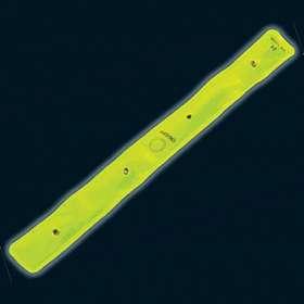 Flashing LED Reflective Bands - extra images