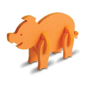 Product Image of Foam Animal Puzzles