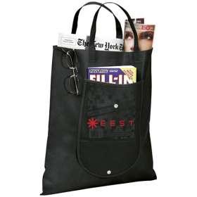 Foldable Shopper Bags