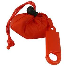 Foldable Shopping Bag Keyrings - extra images