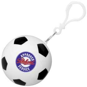 Football Ponchos