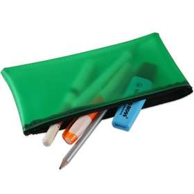 Frosted PVC Pencil Case - extra picture