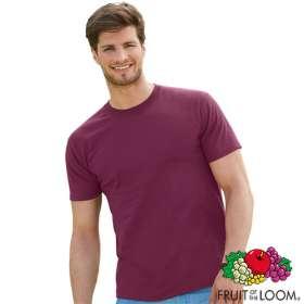 Fruit of the Loom Super Premium T Shirts