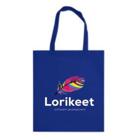Product Image of Full Colour Hit Tote Bags