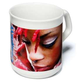 Full Colour Value Sparta Photo Mug