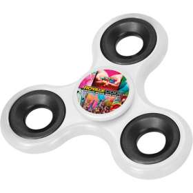 Full Colour Fidget Spinners
