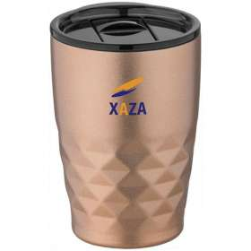 Geo Insulated Take Out Cups