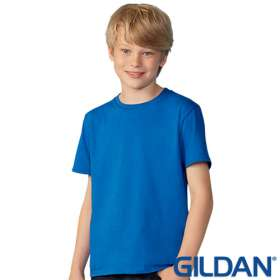 Gildan Kids Softstyle T Shirts