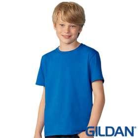 Gildan Kids Softstyle T Shirts