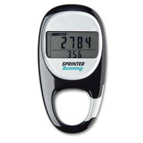 Handy Clip on Pedometers