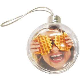 Product Image of Hanging Christmas Baubles