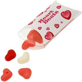 Heart Shaped Gourmet Jelly Beans