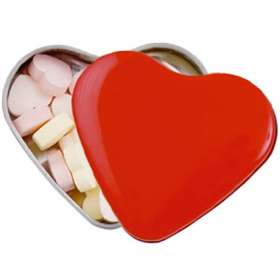 Product Image of Heart Sweet Tins