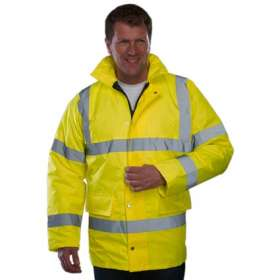 Hi Vis Safety Jackets