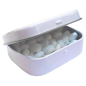 Hinged Mint Tins