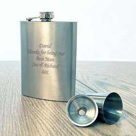 Product Image of Hip Flask and Cup Sets
