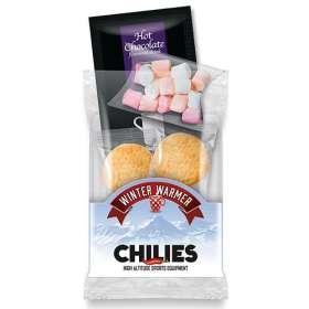 Hot Chocolate Snack Packs