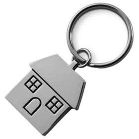Product Image of House Keyring