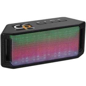 Illuminating LED Bluetooth Speakers