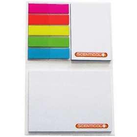 Index Sticky Note Pads