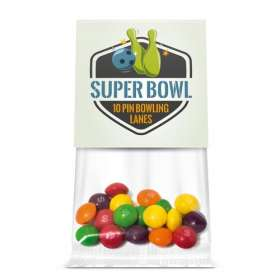 Product Image of Info Card Bags of Skittles