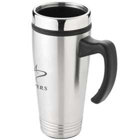 Isolating Steel Travel Mugs