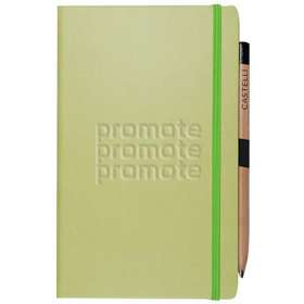 Ivory Tucson Medium Notebooks with Pencil
