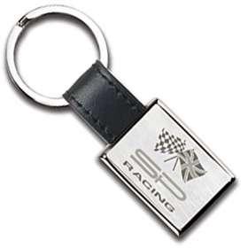 Izu Leather Keyrings