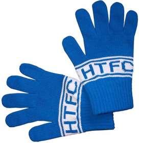 Jacquard Knitted Gloves