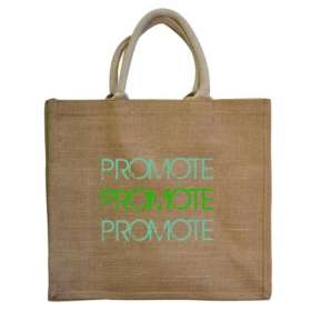 Product Image of Jute Bag For Life
