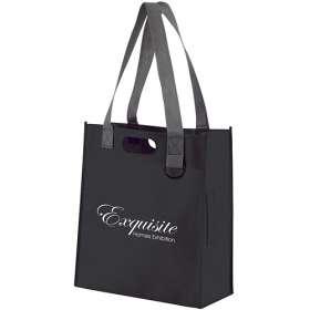 Keyhole Shoulder Bags - extra images