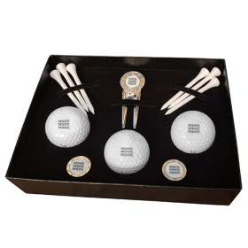 Kingsbarns Golf Gift Boxes