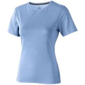Ladies Cotton T Shirts