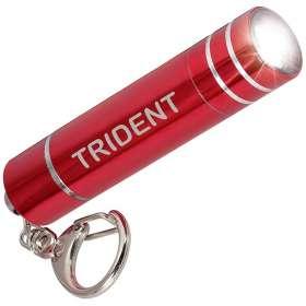 Lantern Torch Keyrings