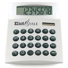 Large Desk Calculators
