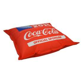 Large Square Bean Bags