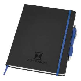 Product Image of Large Noir Notebooks