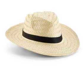 Light Straw Hats