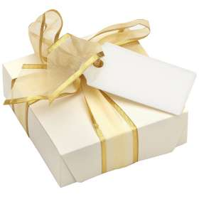 Lily OBrien 4 Chocolate Box