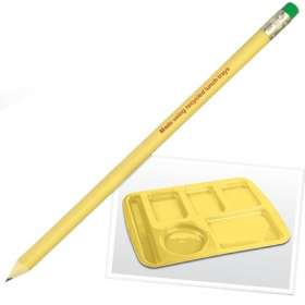 Lunchtray Pencil