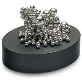 Luxury Magnetic Sculptures