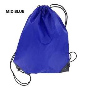 Budget Nylon Drawstring Bags