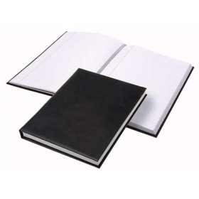 Malvern A5 Leather Notebooks