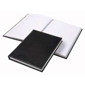 Malvern A5 Leather Notebooks