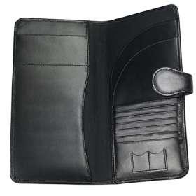 Malvern Leather Travel Wallets